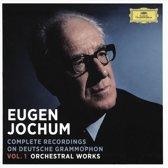 Eugen Jochum - Complete Recordings On Deutsche Grammophon Vol. 1 Opera And Choral Works