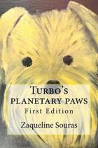 Turbo's planetary paws
