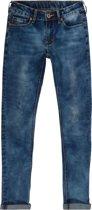 jongens Broek Indian Blue Jeans Jeans, skinny fit mannen - denim - 164 8719275530410