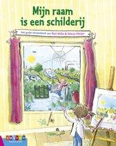 Zwijsen Versjes voor kleuters - Mijn raam is een schilderij
