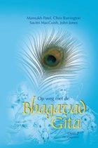 Omslag van 'Op weg met de Bhagavad Gita'