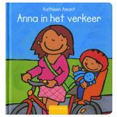 Clavis Leesboekje Anna In Het Verkeer
