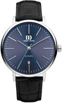 Danish Design Steel Automatic Blue  - Horloge IQ22-2Q1074