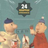 Buurman & Buurman 24 Uitdeelboekjes