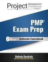 Pmp Exam Prep Instructor Coursebook