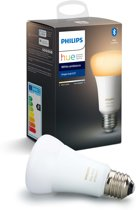 Philips Hue - White Ambiance - E27 - losse lamp - Bluetooth