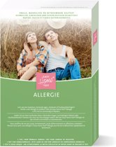 Easy home allergie test 1 st