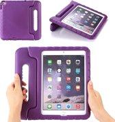 Kids Proof Cover iPad Air 2 hoes voor kinderen Paars