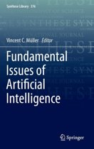 Fundamental Issues of Artificial Intelligence