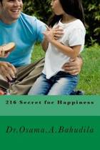 216 Secret for Happiness