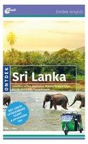 ANWB Ontdek reisgids - Sri Lanka