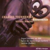Tournemire Vol. 1 - Resurrectio