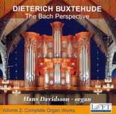 Buxtehude: Complete Organ Works, Vol. 2 - The Bach Perspective
