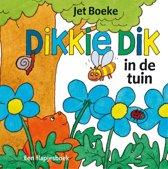 Dikkie Dik - In de tuin