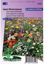 Sluis Garden Mengsel Japans Bloemengazon 1-jarig