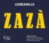 Bbc Symphony Orchestra & Maurizio B - Zaza
