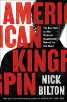 Omslag van 'American Kingpin'