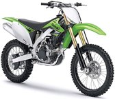 New-Ray Kawasaki KX450F