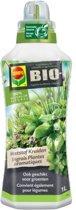 Meststof kruiden en groente BIO 1 Liter