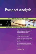 Prospect Analysis the Ultimate Step-By-Step Guide