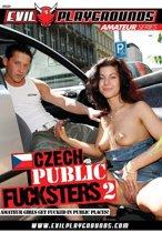 Czech Public Fucksters 2