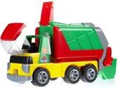 Bruder Roadmax Vuilniswagen