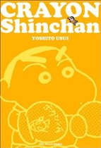 Crayon Shinchanm, Volume 2