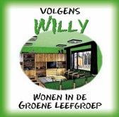 Volgens Willy (deel 2): Wonen in de groene leefgroep