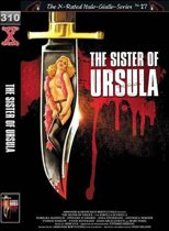 The Sister of Ursula (dvd)