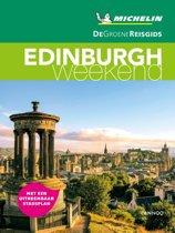 De Groene Reisgids Weekend - Edinburgh