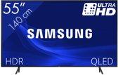 Samsung QE55Q60R - 4K QLED TV