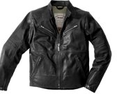 SPIDI GARAGE BLACK JACKET 50