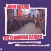 Adams: The Chairman Dances etc / Edo de Waart, San Francisco SO