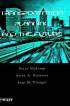 Transportation Planning and the Future