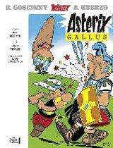 Asterix Lateinische Ausgabe 01. Gallus