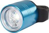 Lezyne Femto Drive Led Fiets Koplamp - Batterij - 15 Lumen - Blauw