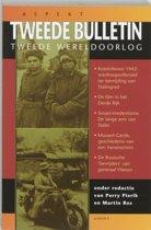 Tweede bulletin van de Tweede Wereldoorlog