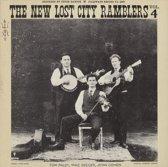 The New Lost City Ramblers, Vol. 4