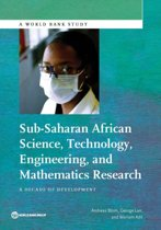 Sub-Saharan African science, technology, engineering and mathematics research