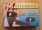 Body Trimmer Massage Fitness riem