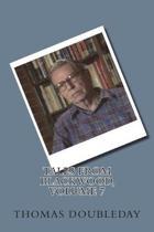 Tales from Blackwood, Volume 7