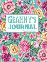 Grammy's Journal