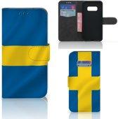 Bookstyle Case Samsung Galaxy S10e Zweden