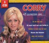 Corry - 48 Successen Van