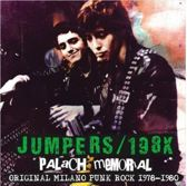 Jumpers/198x - Palach Memorial