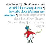 De notenkraker + CD