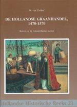 De Hollandse graanhandel, 1470-1570