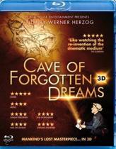 Cave of Forgotten Dreams (Import) (3D+2D) (dvd)