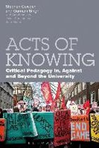 Acts of Knowing