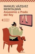 Assassinio a Prado del Rey